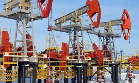 石油勘探无线远程监控系统